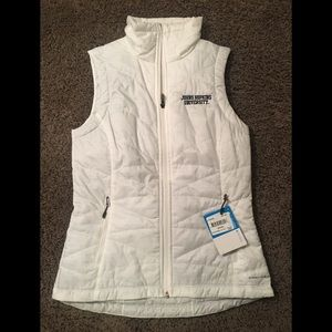 Johns Hopkins Omni Heat Vest